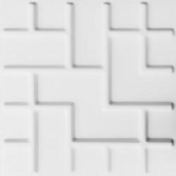 WallArt 3D Wall Panels Tetris 12 pcs GA-WA16
