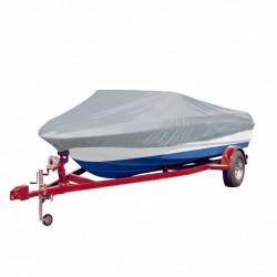 Pokrowiec na łódź (o długości 519-580 cm).