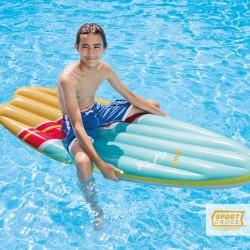 Intex Inflatable Surfboard Surf's Up Mats 178x69 cm 58152EU