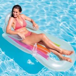 Intex Inflatable Lounge King Kool 160x85 cm 58802EU