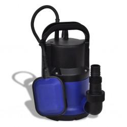 stradeXL Elektryczna pompa zanurzeniowa do czystej wody, 250 W
