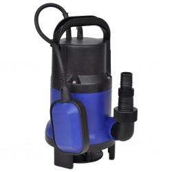 stradeXL Pompa zanurzeniowa do brudnej wody, 400 W