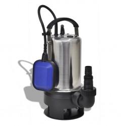 stradeXL Pompa zanurzeniowa do brudnej wody, 1100 W, 16500 L/h