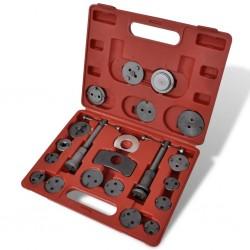 Brake Caliper Piston Rewind Tool Kit