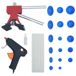 stradeXL 26-elementowy zestaw do usuwania wgnieceń