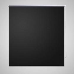 Roleta przeciwsłoneczna 140 x 230 cm czarna