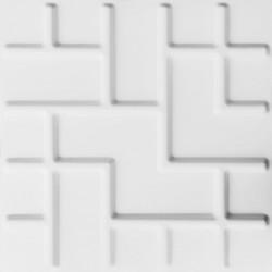 WallArt 24 pcs 3D Wall Panels GA-WA16 Tetris