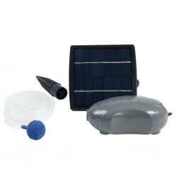 Ubbink Zewnętrzna pompa napowietrzająca Air Solar 100, 1351374