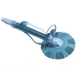 Ubbink Urządzenie do czyszczenia basenu z 10 m wężem, 7500401