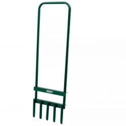 Draper Tools Lawn Aerator 29x93 cm Green 30565
