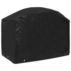 stradeXL BBQ Grill Cover 105x55x80 cm