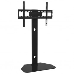 "stradeXL Swivel TV Floor Stand Mount 23""-45"""