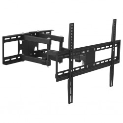stradeXL Full-motion Corner TV Wall Mount Bracket 23-65