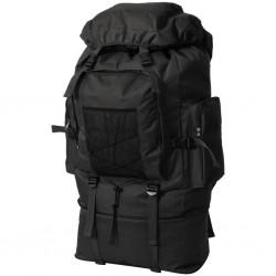 stradeXL Army-Style Backpack XXL 100 L Black
