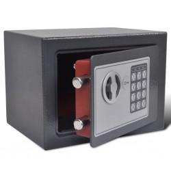 Electronic Digital Safe 23 x 17 x 17 cm