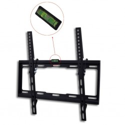 "Tilt Wall Mounted TV Bracket 400 x 400 mm 23"" - 55"""