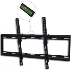 Przechylany uchwyt pod TV mocowany do ściany 600 x 400 mm