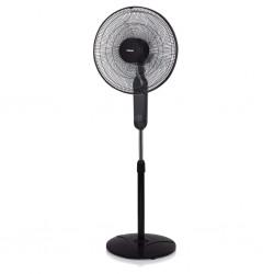 Tristar Standing Fan VE-5880 45W 40cm Black