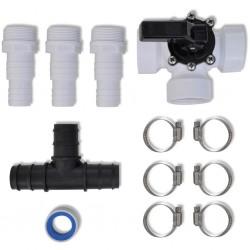 Bypass Kit for Pool Solar Heater