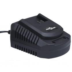 stradeXL Szybka ładowarka do akumulatorów Li-Ion 20 V, pojedyncza