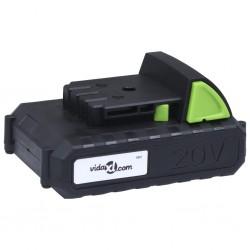 stradeXL Battery Pack 20V 1500 mAh Li-ion