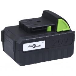 stradeXL Battery Pack 20V 4000 mAh Li-ion