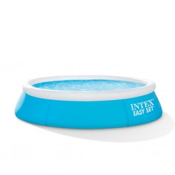 Intex Swimming Pool Easy Set 183x51 cm 28101NP