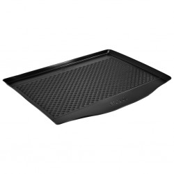 stradeXL Car Boot Mat for Ford Focus III Hatchback (2011-2018) Rubber