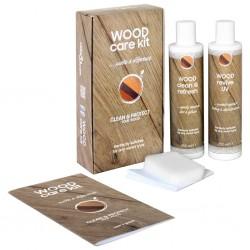 Wood Care Kit CARE KIT 2x250 ml
