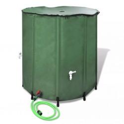 Składany zbiornik na wodę deszczową 250 L