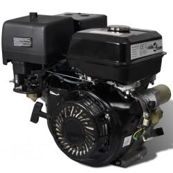 stradeXL Silnik benzynowy z rozrusznikiem elektrycznym, 15 KM, 11 kW