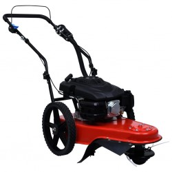 stradeXL Petrol High Grass Mower with 173 cc Engine