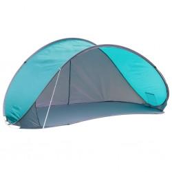 HI Namiot plażowy typu pop-up, niebieski