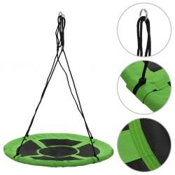 stradeXL Swing 110 cm 100 kg Green