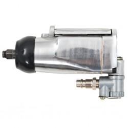 stradeXL Klucz udarowy motylkowy, pneumatyczny, 3/8'', 102 Nm,