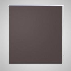 Roleta zaciemniana (160 x 230 cm), kawa
