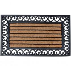 Esschert Design Doormat Rubber 75x45 cm RB108
