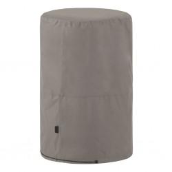 Madison Barbecue Cover Round 57x88cm Grey