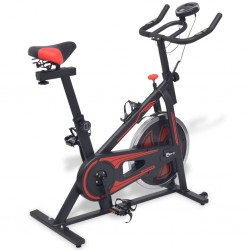 stradeXL Stacjonarny rower...