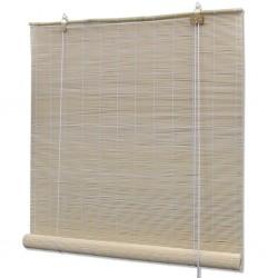 Naturalna bambusowa roleta 120 x 160 cm