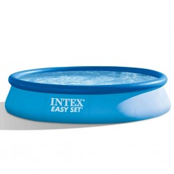 Intex Swimming Pool Easy Set 396x84 cm 28143NP