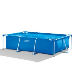 Intex Swimming Pool Rectangular Frame 300x200x75 cm 28272NP