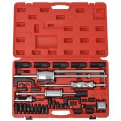 stradeXL Diesel Injector Puller Set Steel