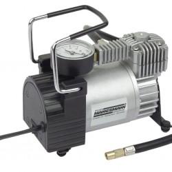 Brüder Mannesmann Mini kompresor aluminium 12 V 01790