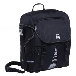 Willex Torba rowerowa XL 1200 25 L czarna 13511