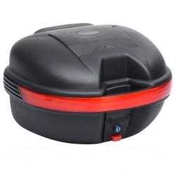 stradeXL Motorbike Top Case 26 L for Single Helmet