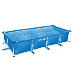 Intex Swimming Pool Rectangular Frame 220x150x60 cm 28270NP