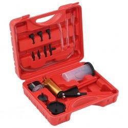 stradeXL Brake Bleeder and Vacuum Pump Kit