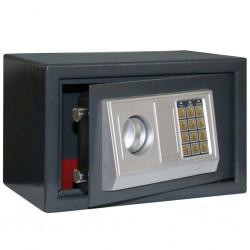 stradeXL Electronic Digital Safe 31x20x20 cm