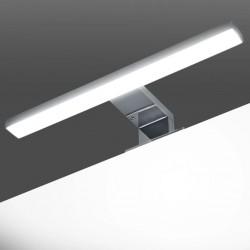 stradeXL Lampa nad lustro, 5 W, zimny biały